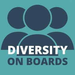 DIVERSITY ON BOARDS Clubhouse