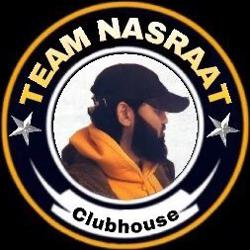 TEAM NASRAAT Clubhouse