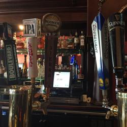 TJ24 Bar  Clubhouse