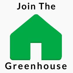 Join the greenhouse Clubhouse