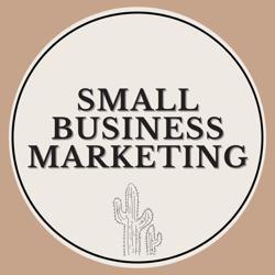Small Biz Marketing Clubhouse