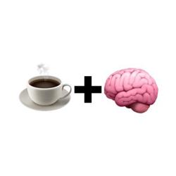 Caffè e argomento Clubhouse