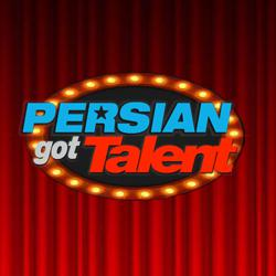 Persian got talent' Clubhouse