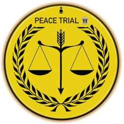 Peace Trial Clubhouse