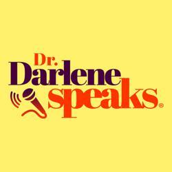 DR. DARLENE SPEAKS Clubhouse