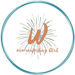 WOMANIFESTING Clubhouse