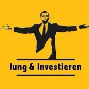 Jung und investieren  Clubhouse