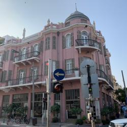 イスラエルテックコミュニティ Clubhouse
