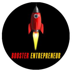 Booster Entrepreneur Clubhouse