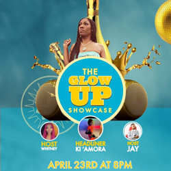 The Glow Up Showcase  Clubhouse