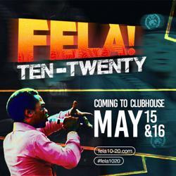 FELA! Audio Play Clubhouse