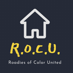Roadies Of Color United Clubhouse