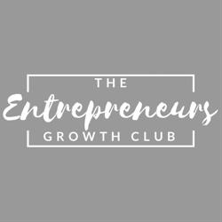 Entrepreneurs Growth Club Clubhouse