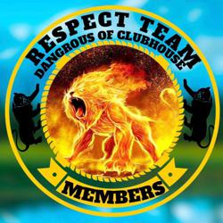Respect Team Clubhouse
