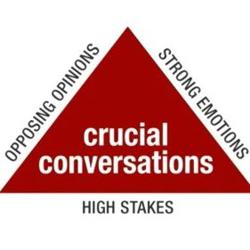 Crucial Conversations  Clubhouse