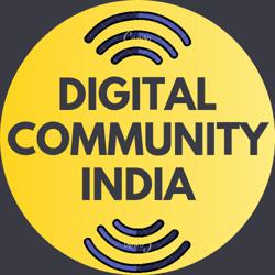 Digital Community India Clubhouse