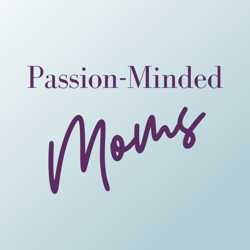 Passion-Minded Moms Clubhouse