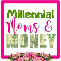 Millennial Moms & Money Clubhouse