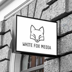 White Fox Media Clubhouse