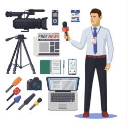 خبرنگاران داخل ایران Clubhouse