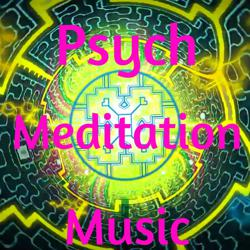 Psych Meditation Music Clubhouse