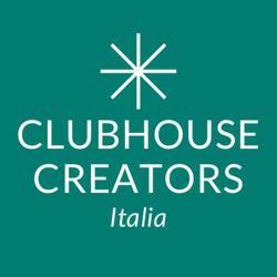 CH Creators Italia  Clubhouse