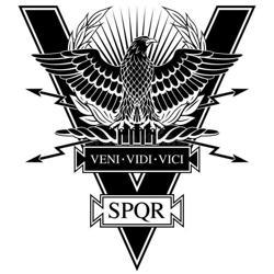 SPQR Clubhouse