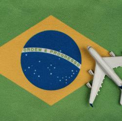 Aviação Brasil Clubhouse
