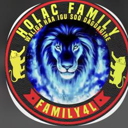 TEAM HOLAC FAMILY Clubhouse