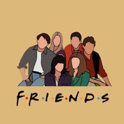 ONLY FRIENDS :) Clubhouse