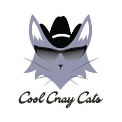 Cool Gray Cats Clubhouse