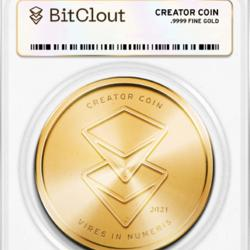Bitclout ICO Clubhouse
