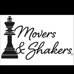 Movers + Shakers Clubhouse