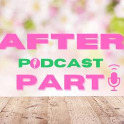 AfterParty Podcast Clubhouse
