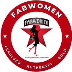 FABWOMEN CONNECT Clubhouse