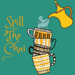 Spill the 'Chai' Clubhouse