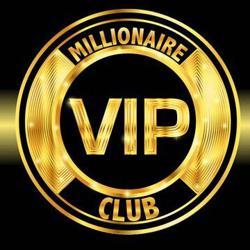 Millionaire VIP Clubhouse