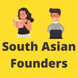 South Asian Founders Clubhouse