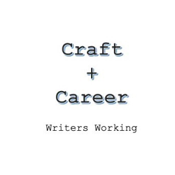 Writers: Craft + Career Clubhouse