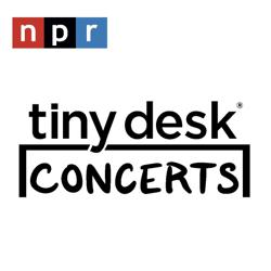Tiny Desk Clubhouse