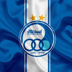 Esteghlal FC Clubhouse