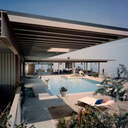 Architecture + Design LA Clubhouse