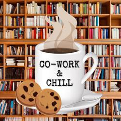 Co-Work & Chill  Clubhouse