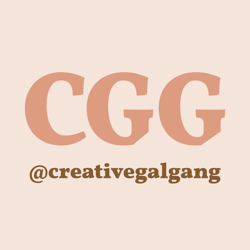 Creative Gal Gang  Clubhouse