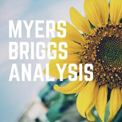 Myers Briggs Analysis Clubhouse