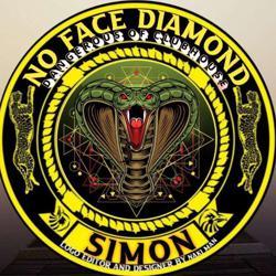 No face Diamond Clubhouse