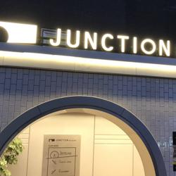 Junction Clubhouse