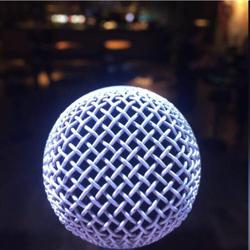 صداسازی و خوانندگی Clubhouse