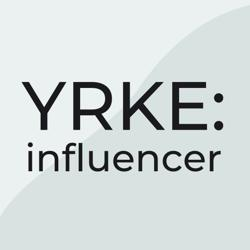 Yrke: Influencer  Clubhouse
