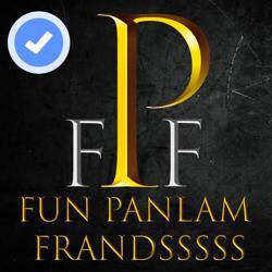 Fun Panlam Frandsssssss!! Clubhouse